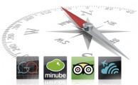 Aplicaciones imprescindibles en el smartphone o tablet de un viajero