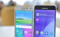 Comparamos el Galaxy A5 2016 VS Samsung Galaxy A5