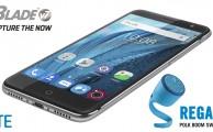 Ya a la venta el nuevo ZTE V7, un smartphone tan completo que te sorprenderá