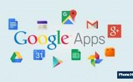 Las 10 aplicaciones de Google que ya deberías estar usando