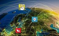 5 aplicaciones para compartir vídeos en streaming