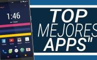 Mejores aplicaciones del mes de Junio