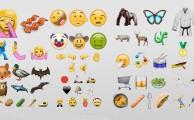 ¡72 nuevos emojis están en camino!