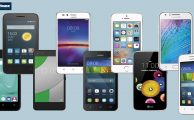 Los mejores smartphones compactos de menos de 4,5 pulgadas