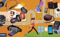 13 gadgets para combinar salud y placer este verano