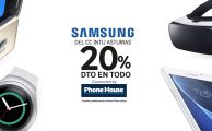 Inauguramos la nueva Samsung Experience Store Connected by Phone House del C.C INTU con una gran oferta