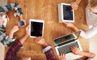 ¿La próxima gran tendencia del móvil es compartir?