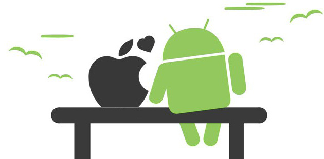 android-vs-ios-love