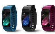 Probamos Gear Fit 2, la nueva pulsera inteligente de Samsung