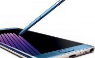 Las pre-compras de Samsung Galaxy Note7 en Europa superan todas las expectativas