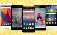 Las 5 novedades de septiembre más destacadas en smartphones