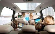 ¿Cómo tener wifi en el coche?