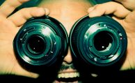 Ventajas de tener dos lentes para hacer fotos