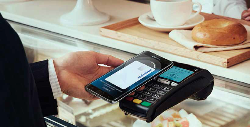 samsung pay (foto dentro)