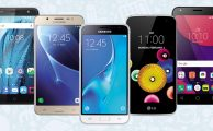 5 smartphones que puedes llevarte gratis este mes al cambiar de operador