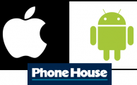 10 cosas en las que IOS gana a Android y viceversa