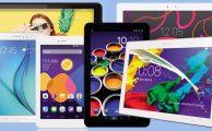 6 Tablets geniales en oferta que ya deberías conocer
