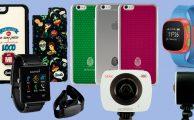 5 accesorios geniales para tu smartphone que no puedes perderte