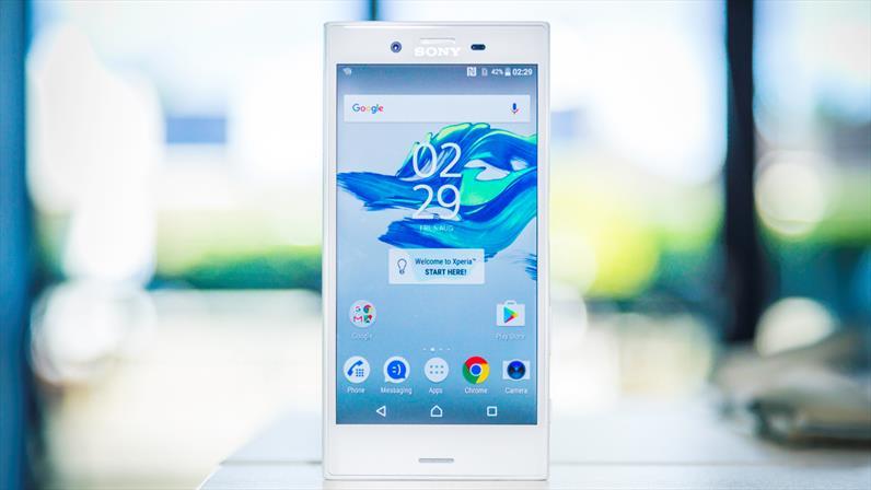 Conoce el nuevo Sony Xperia X Compact
