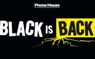 Phone House se prepara para el Black Friday