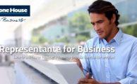 ¿Quieres crear tu propio negocio y gestionar un equipo comercial? Conviértete en representante Phone House For Business