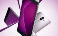 Huawei presenta el nuevo Mate 9