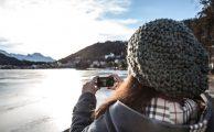 3 Trucos para hacer las mejores fotos en invierno
