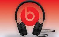 Conoce los auriculares Beats EP