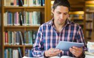 Los 5 mejores tablets para leer