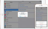 Qué debes hacer antes de vender o regalar tu iPhone o iPad