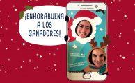 ¡Ya tenemos ganadores del sorteo #XmasPhoneHouse!