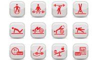 Las 5 mejores aplicaciones para ponerse en forma