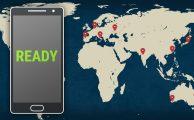 Prepara tu smartphone para irte de viaje