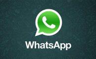 WhatsApp introduce la opción de borrar mensajes