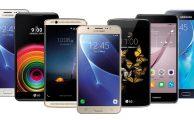 7 Smartphones que puedes llevarte gratis este mes