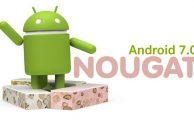 Actualizaciones Android 7 Nougat y sus novedades