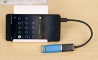 Cómo saber si tu Android cuenta con USB OTG para conectar memorias, teclados, ratones...