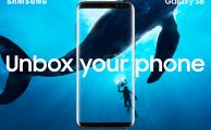 Samsung presenta Samsung Galaxy S8: un smartphone sin límites