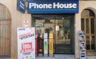 Inaugurada nueva tienda Phone House en Islas Baleares