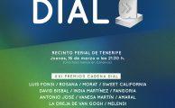 Sorteo de 2 entradas dobles para los Premios Cadena Dial