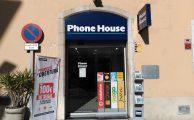 Nueva tienda Phone House inaugurada en Figueras (Gerona)