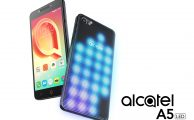 Alcatel lanza el A5 LED, la nueva alternativa para el público más joven