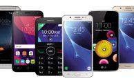 6 teléfonos que puedes llevarte por 0€ este mes