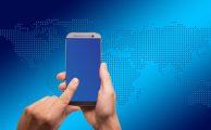 Configura tu teléfono para navegar en el extranjero