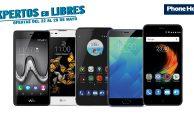 ¡Solo hasta el 28 de mayo, descuentos de hasta 50€ en smartphones libres!