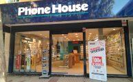 La población de Madrid cuenta con una nueva tienda Phone House