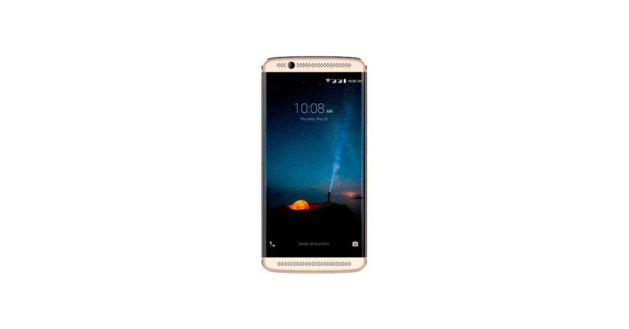 ZTE Axon 7 Mini comienza su actualización a Android 7
