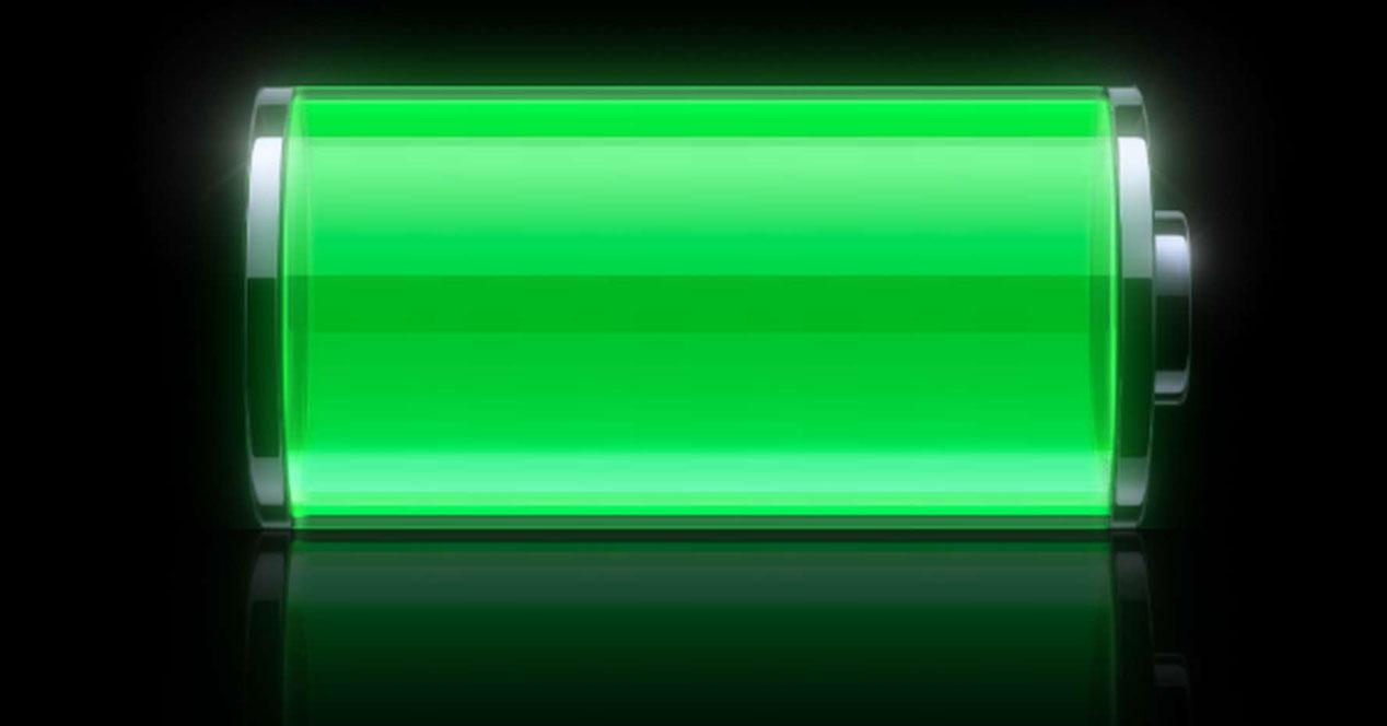 Cómo identificar las aplicaciones que más batería gastan