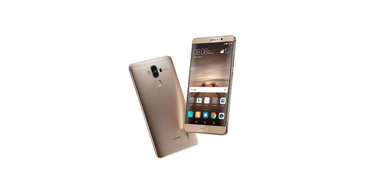 Nuevos detalles sobre la pantalla del Huawei Mate 10