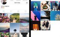 Ahora puedes ocultar fotos en Instagram sin borrarlas